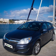 Opel Astra (group D)